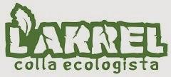Logo Arrel
