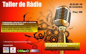cartel definitiu ràdio