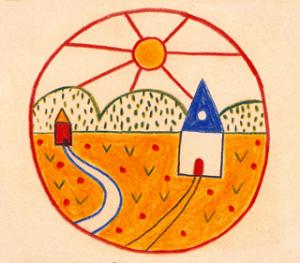 Ecoxarxa - Logo color copia