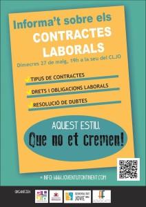 contractes laborals